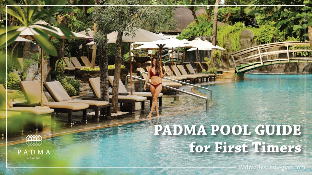 Swimming Pool at Padma