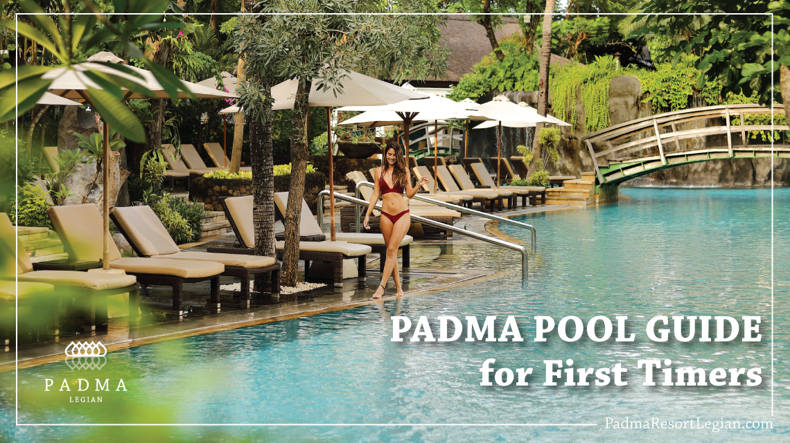 Swimming Pool at Padma