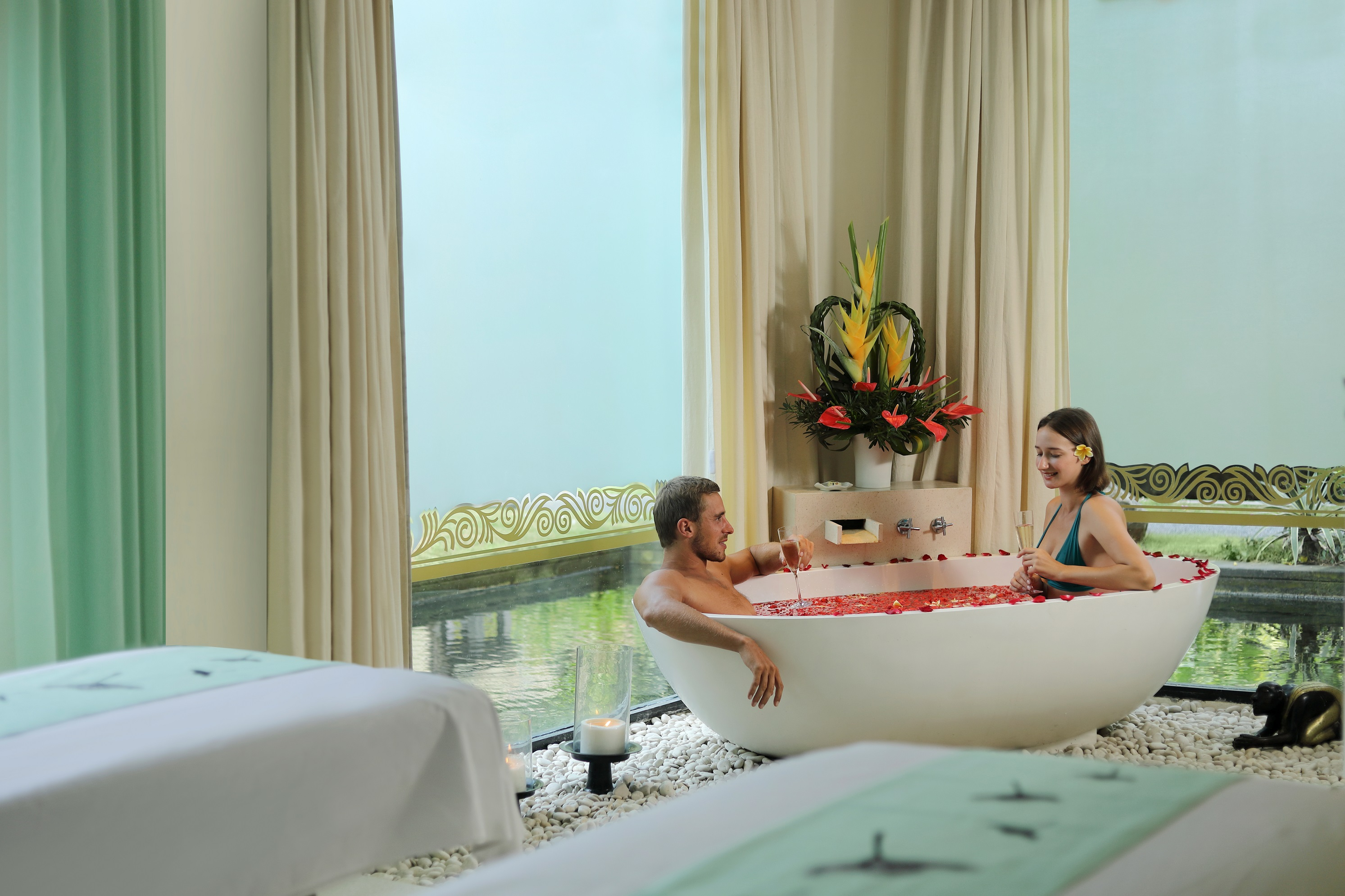 Celebrate Your Love at Padma Resort Legian