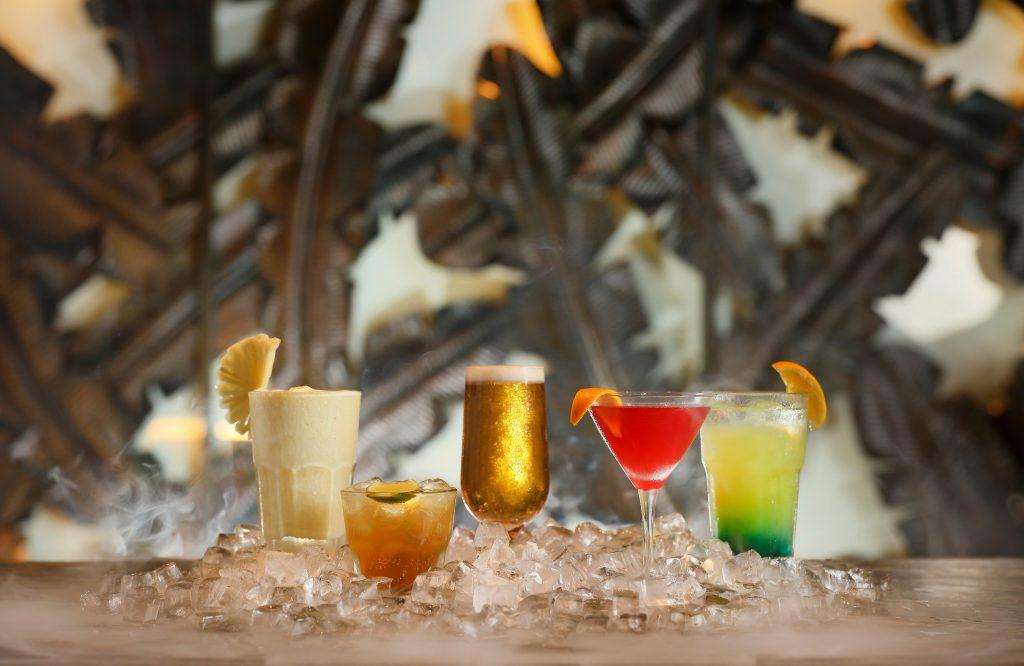 Padma Resort Legian - Dobiu Restaurant (5)