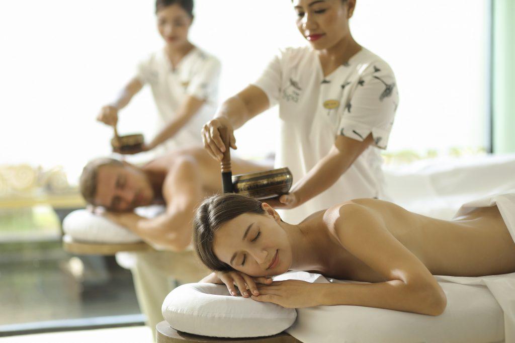 Padma Resort Legian - The Spa (22)