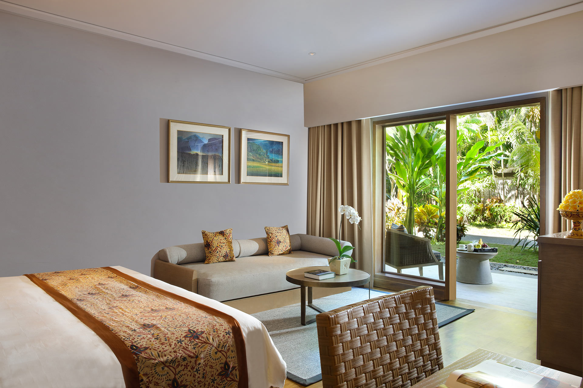 Advance Purchase Padma Resort Legian