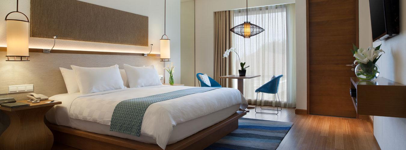 Family Room Padma Resort Legian