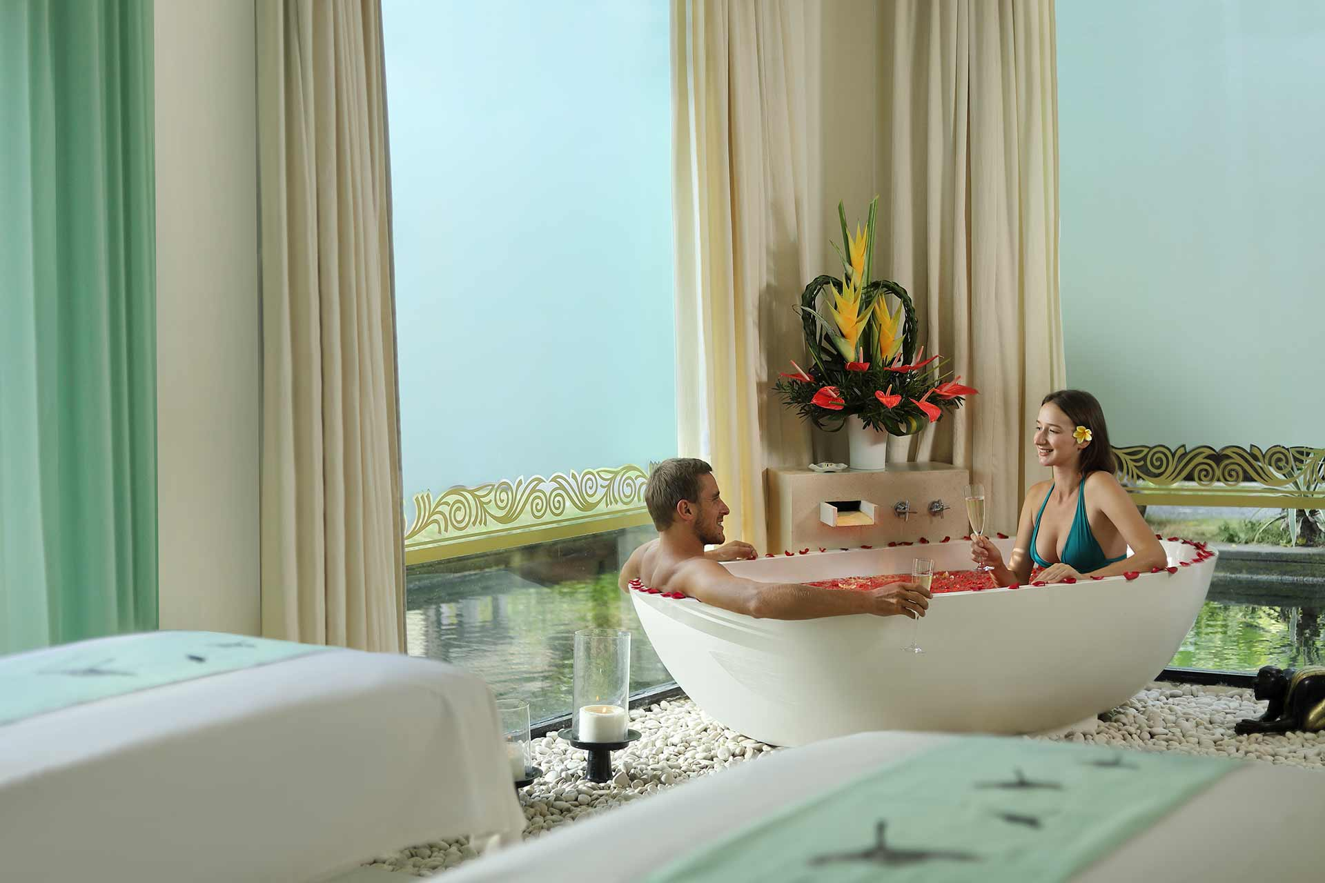The Spa Padma Resort Legian 2