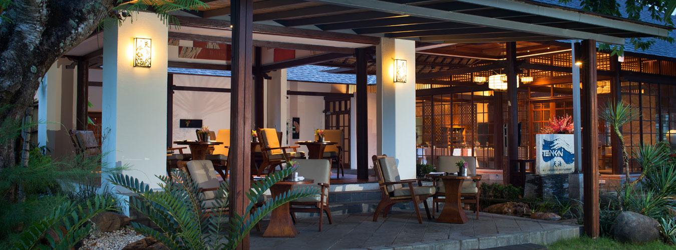 tenkai the padma resort