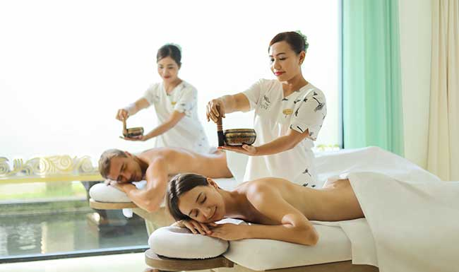 The Spa Padma Resort Legian