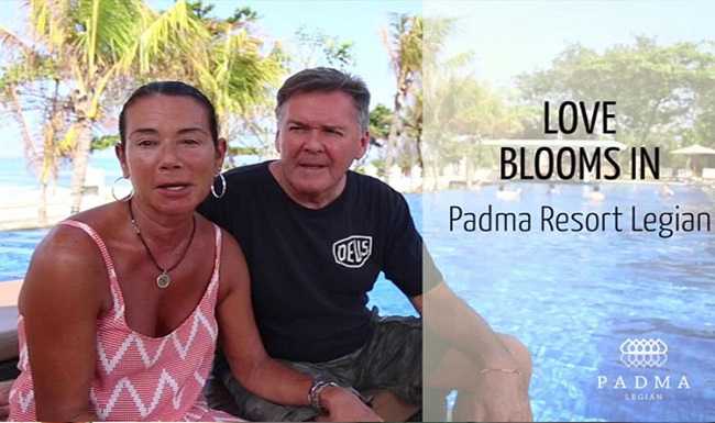 Padma Resort Legian Video 7
