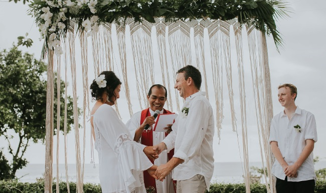 Weddings Padma Resort Legian 1