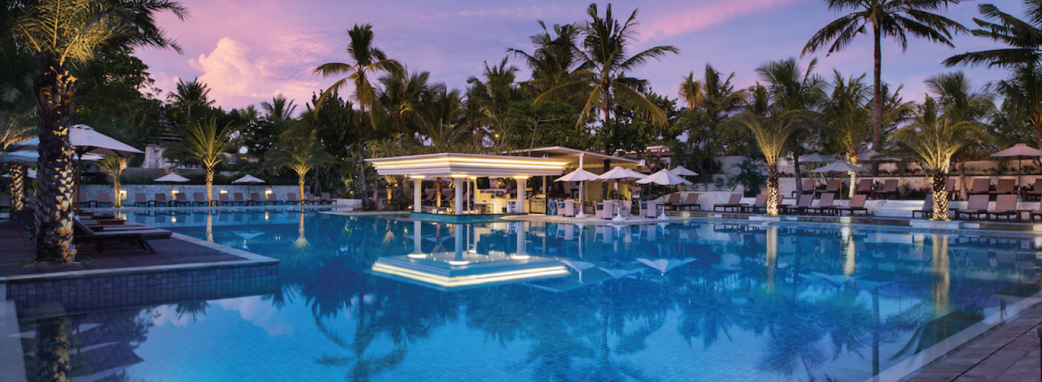 Padma Resort Legian 4