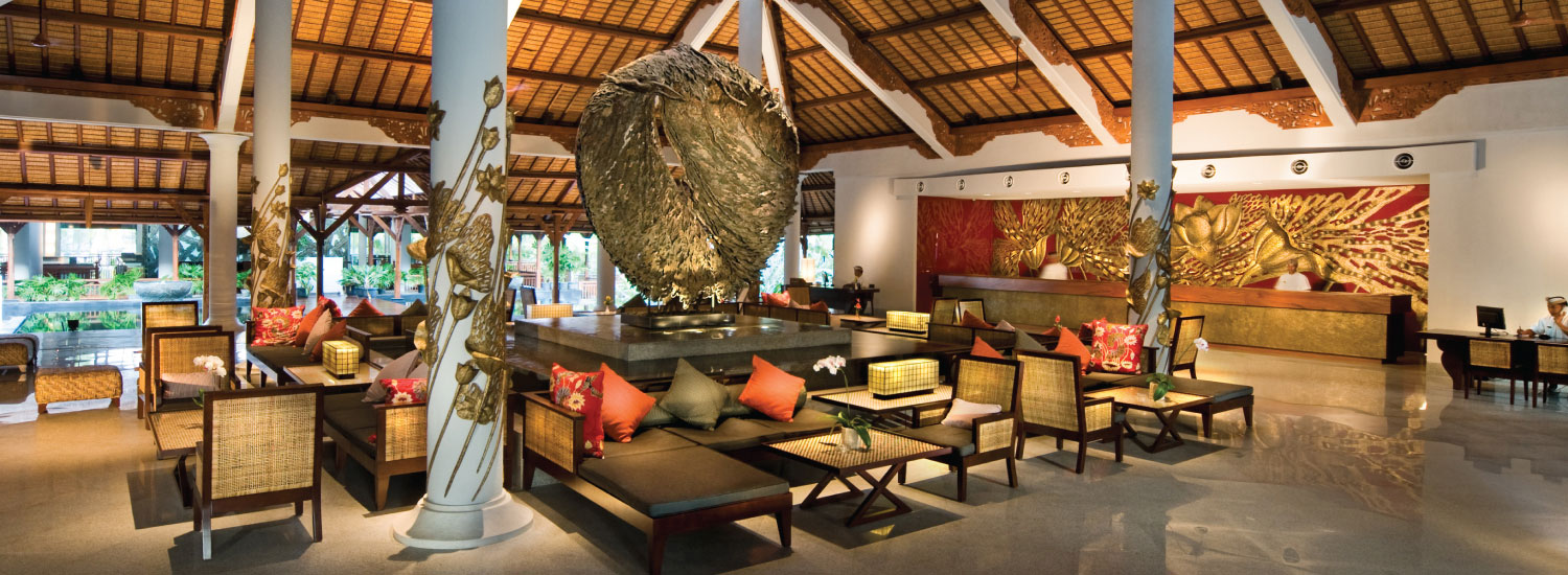 Padma Resort Legian 1